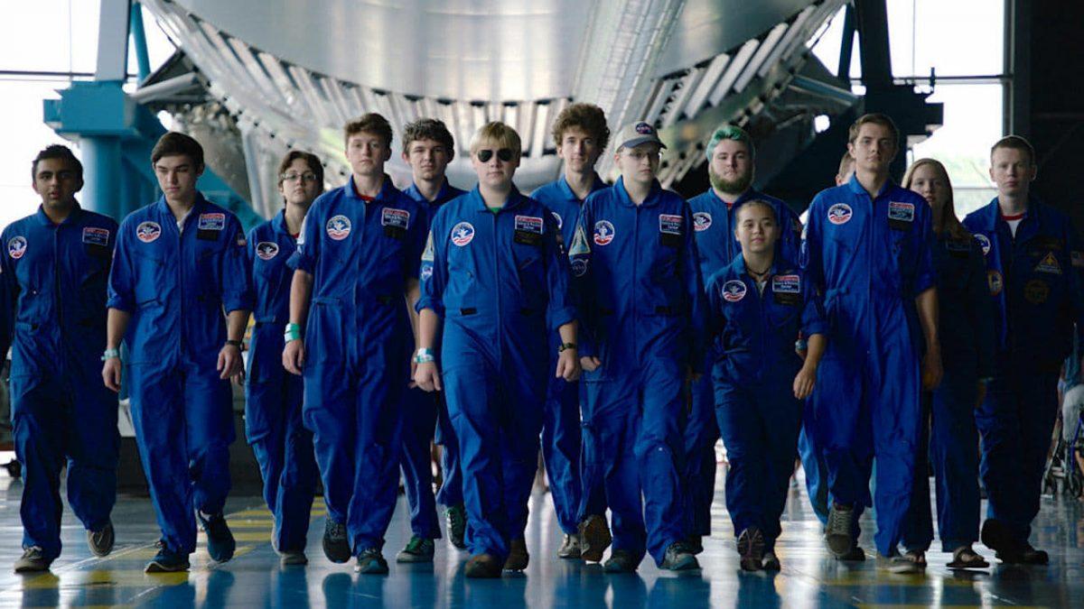 Geração Marte (2017) – Com entrevistas de especialistas e adolescentes que esperam poder ir a Marte, este filme explora a história e os possíveis impactos de uma viagem ao Planeta Vermelho. - Crédito: Divulgação/33Giga/ND