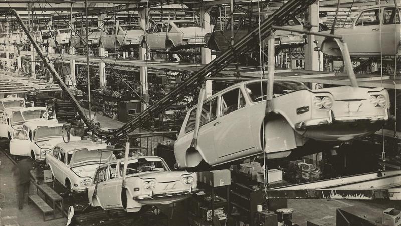 VW Variant I (1969 a 1977) - Foto: Divulgação - Foto: Divulgação/Garagem 360/ND