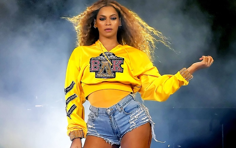 Homecoming: A Film by Beyoncé (2019) – As emoções por trás da célebre apresentação de Beyoncé no Coachella 2018, que transformou um conceito criativo em um movimento cultural. - Crédito: Divulgação /33Giga/ND