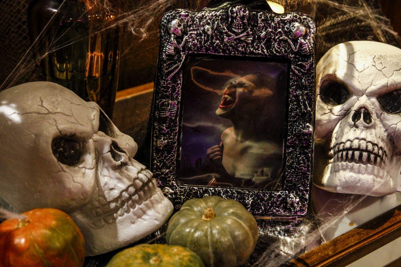 Halloween das Descendentes - David Collaço/Divulgação/ND