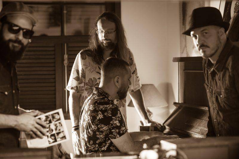 """""""Sede de Querer (A Gente É Maior)"""" é o primeiro single do novo EP – Foto: QUINHO MIBACH/DIVULGAÇÃO/ND"""