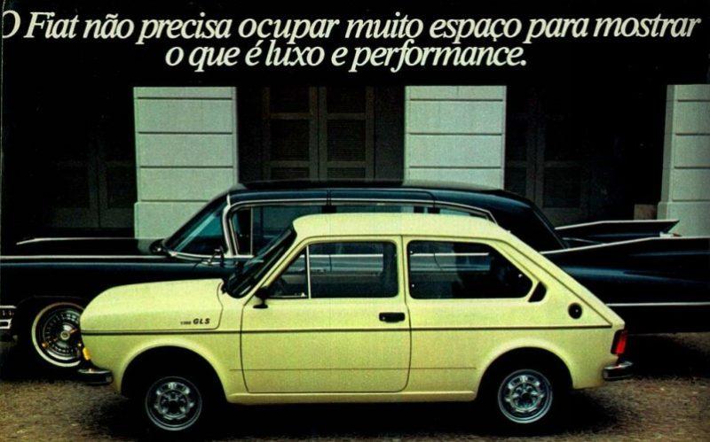 Veja anúncios antigos de carros que marcaram época - Memória Oswaldo Hernandez / https://memoriasoswaldohernandez.blogspot.com