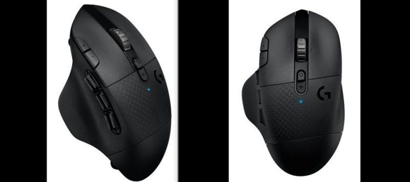 G604 Lightspeed: mouse gamer da Logitech chega às prateleiras por R$ 500 -