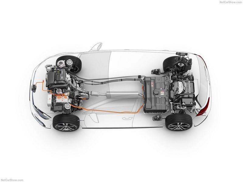 Volkswagen lança o Golf GTE no Brasil - Foto: Divulgação - Foto: Divulgação/Garagem 360/ND