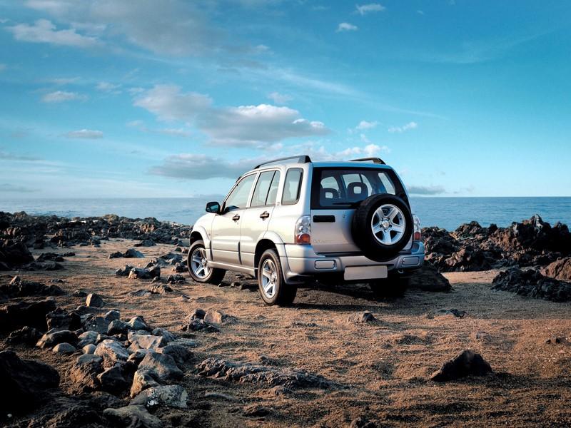 Chevrolet Tracker 2.0 4x4 2009 - R$ 32.900 - Foto: Divulgação - Foto: Divulgação/Garagem 360/ND