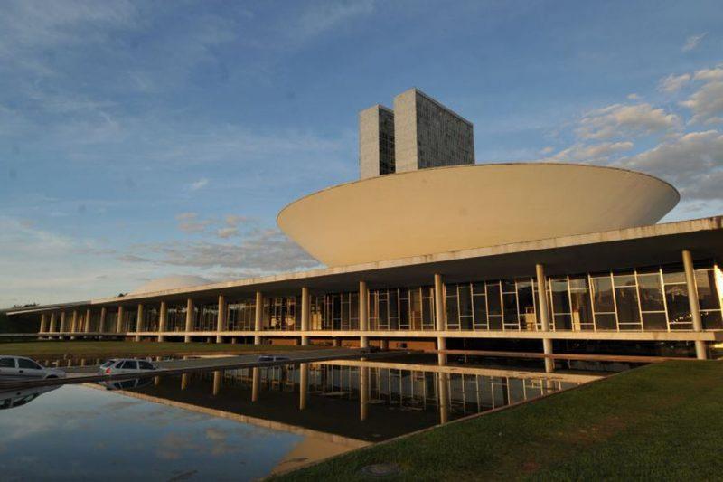 Congresso Nacional – Foto: Arquivo/Agência Brasil