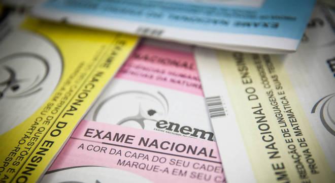 Confira o gabarito extraoficial da segunda prova do Enem – Foto: Divulgação/ND