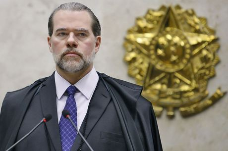Toffoli foi autor do voto decisivo do julgamento – Foto: Fellipe Sampaio /SCO/STF