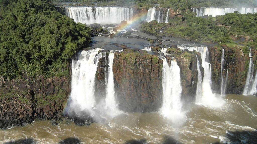 Foz do Iguaçu (PR) - Pixabay - Pixabay/Rota de Férias/ND