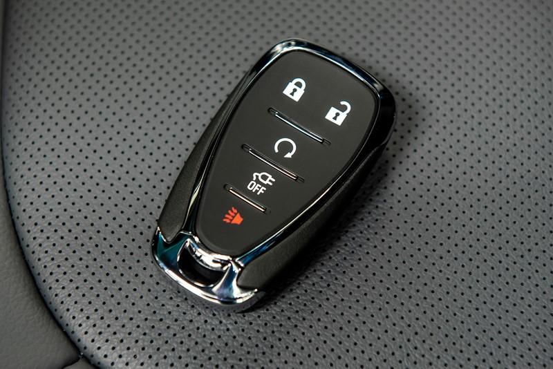 Chevrolet inicia a pré-venda do Bolt no Brasil - Foto: Divulgação - Foto: Divulgação/Garagem 360/ND