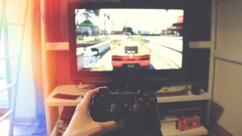 Real e virtual: as pistas mais bem representadas nos videogames - unsplash-logoJohn Sting