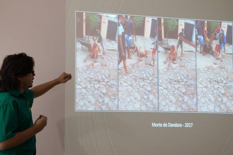 Evento no Museu Victor Meirelles recebe seminário sobre políticas LGBT – Foto: Reprodução/Facebook