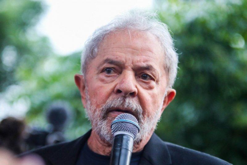 Nesse esforço para derrotar Bolsonaro, já começa uma narrativa de que Lula nem é radical, nem mesmo alguém de esquerda – Foto: Joka Madruga/Agência PT
