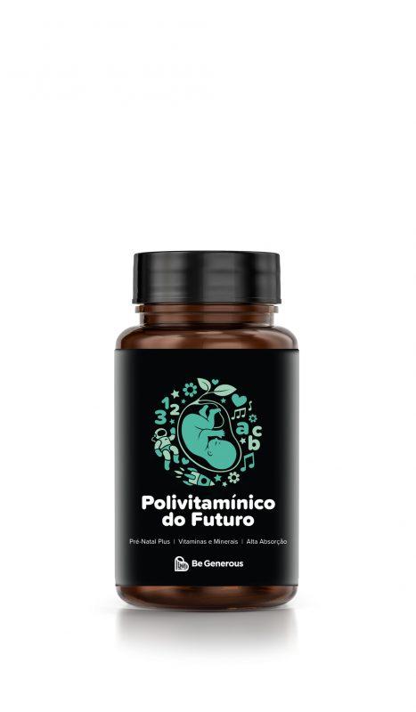 Polivítamínico será distribuído às gestantes cadastradas na rede municipal de saúde de Palhoça – Divulgação/ND