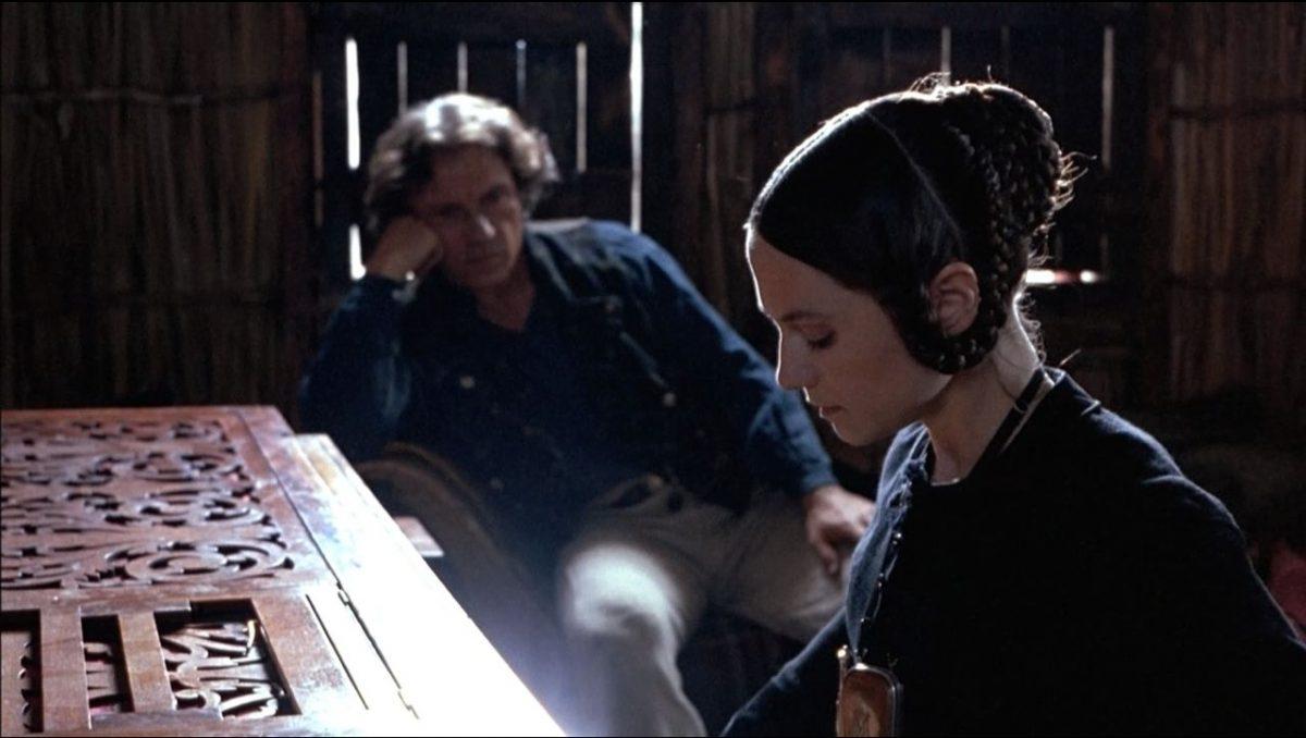 Melhores filmes dirigidos por mulheres: 1. O Piano (1993), dirigido por Jane Campion - Crédito: Divulgação/33Giga/ND