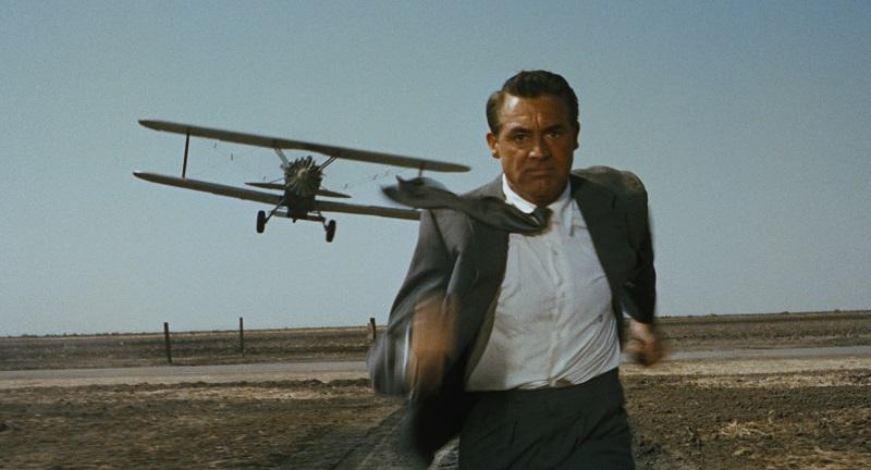 Melhores filmes de ação, de acordo com o Metacritic. 1. Intriga Internacional (1959) – Nota 9,8 - Crédito: Divulgação/33Giga/ND