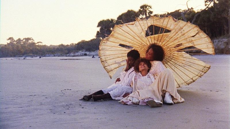 10. Filhas do Pó (1991), dirigido por Julie Dash - Crédito: Divulgação/33Giga/ND