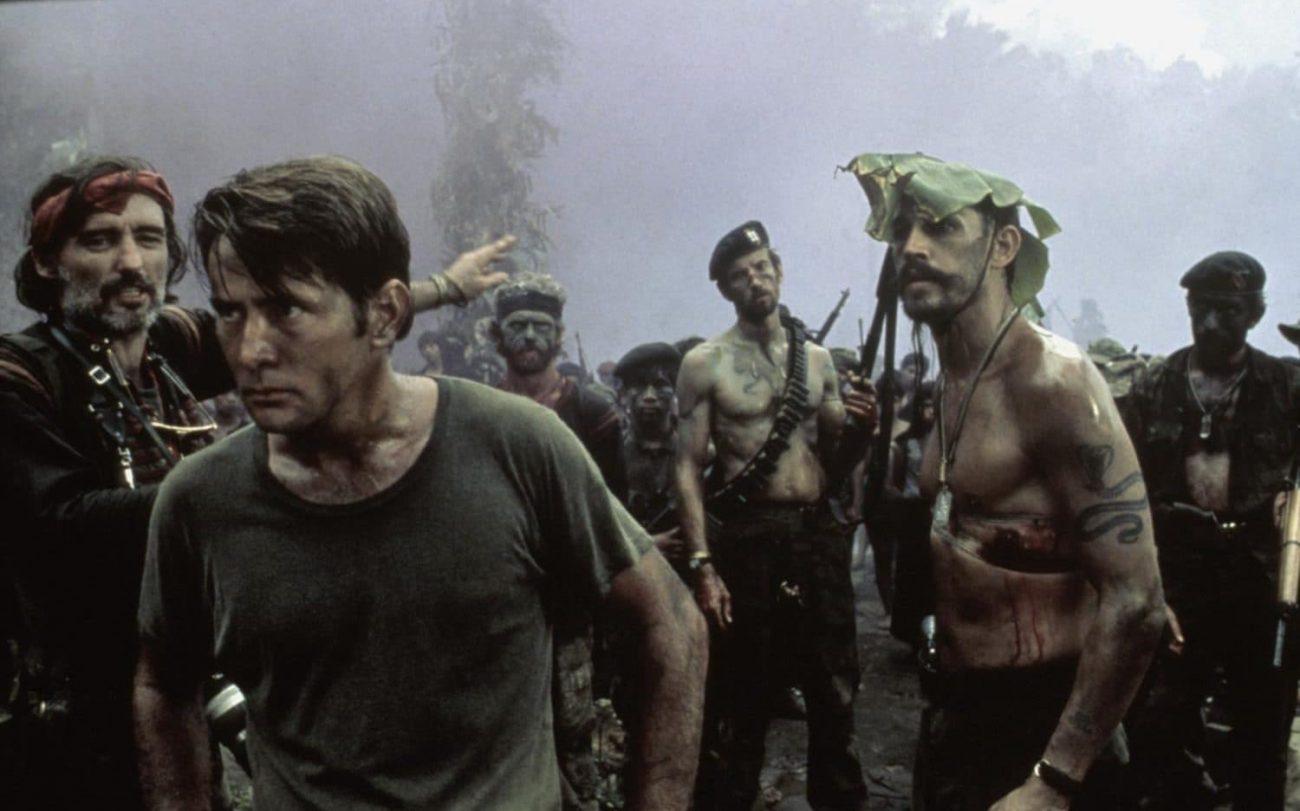 11. Apocalypse Now (1979) – Nota 9,4 - Crédito: Divulgação/33Giga/ND