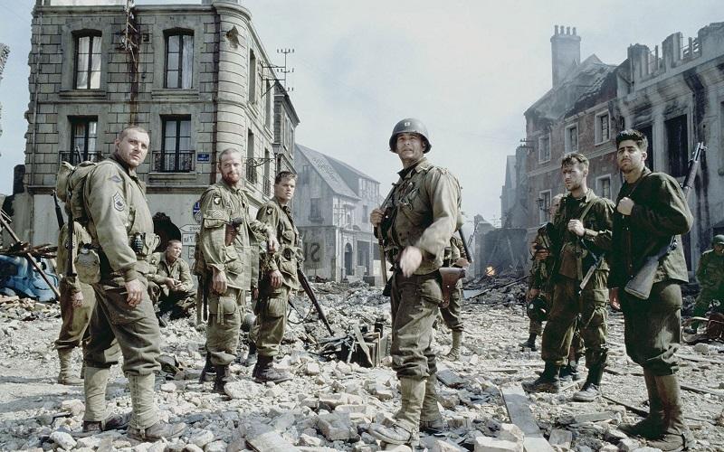 16. O Resgate do Soldado Ryan (1998) – Nota 9,1 - Crédito: Divulgação/33Giga/ND
