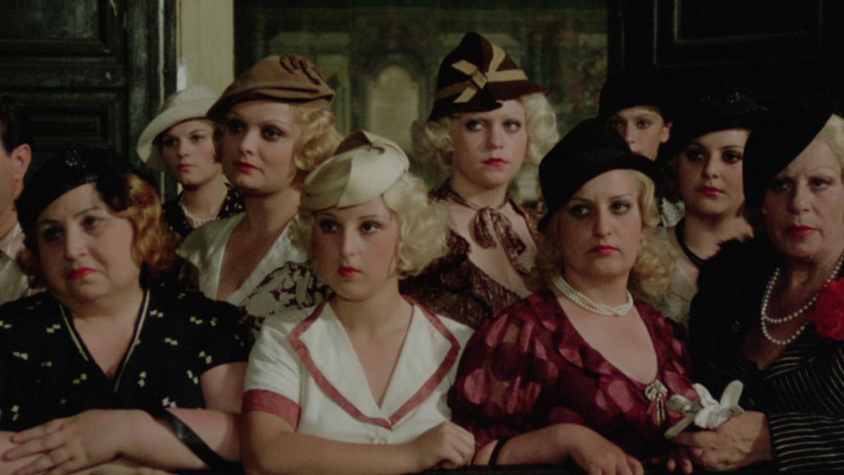 17. Pasqualino Sete Belezas (1975), dirigido por Lina Wertmüller - Crédito: Divulgação/33Giga/ND