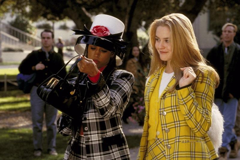 20. As Patricinhas de Beverly Hills (1995), dirigido por Amy Heckerling - Crédito: Divulgação/33Giga/ND