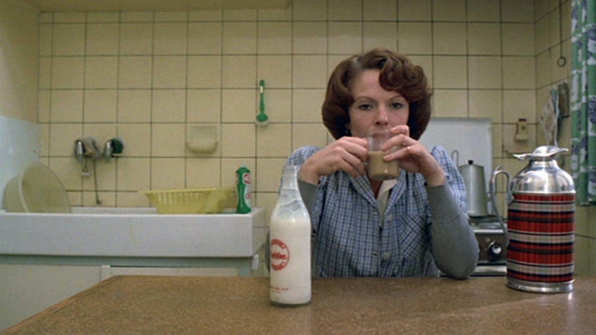 3. Jeanne Dielman (1975), dirigido por Chantal Akerman - Crédito: Divulgação/33Giga/ND