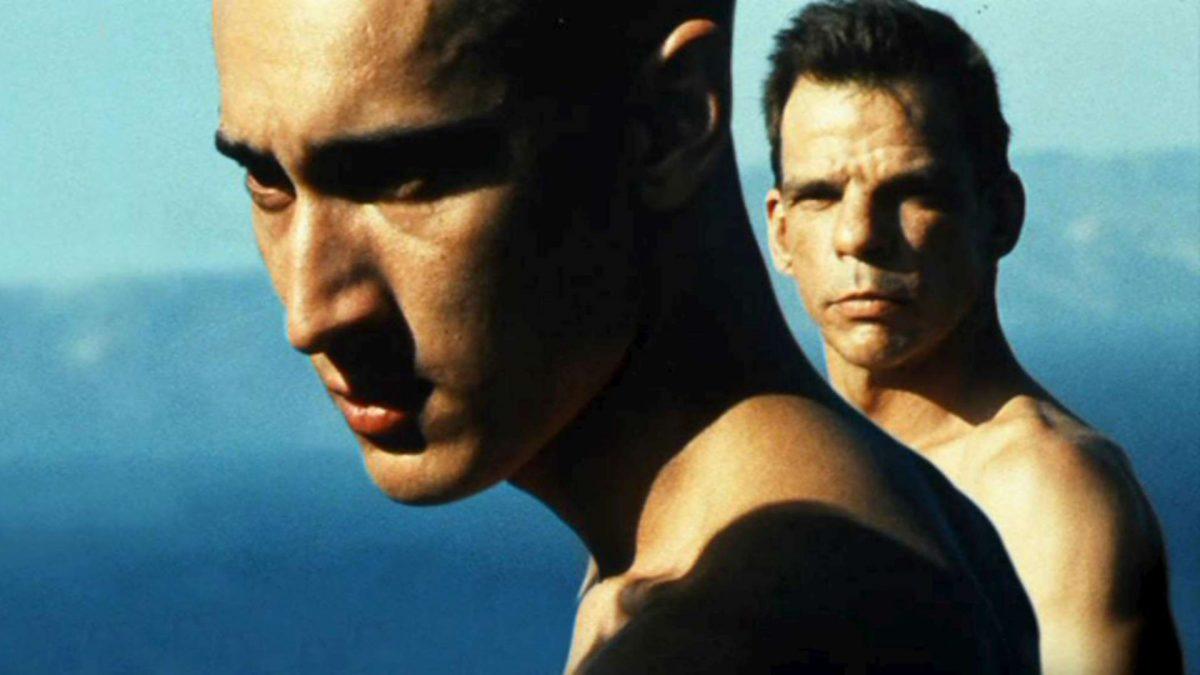 4. Bom Trabalho (1999), dirigido por Claire Denis - Crédito: Divulgação/33Giga/ND