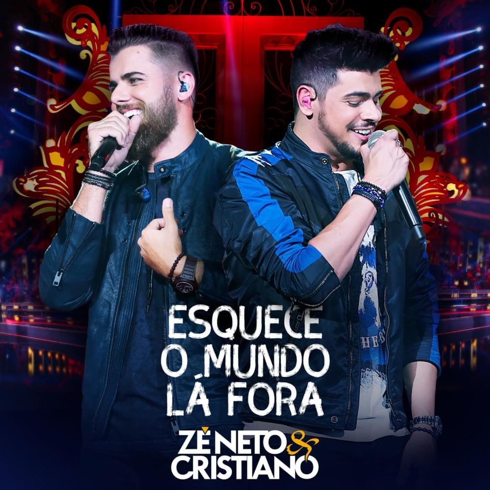 5. Notificação Preferida (Ao Vivo) – Zé Neto e Cristiano: https://spoti.fi/2RowPsW - Crédito: Divulgação/33Giga/ND