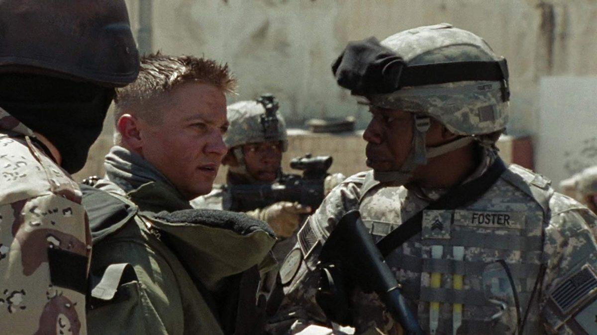 7. Guerra ao Terror (2008), dirigido por Kathryn Bigelow - Crédito: Divulgação/33Giga/ND
