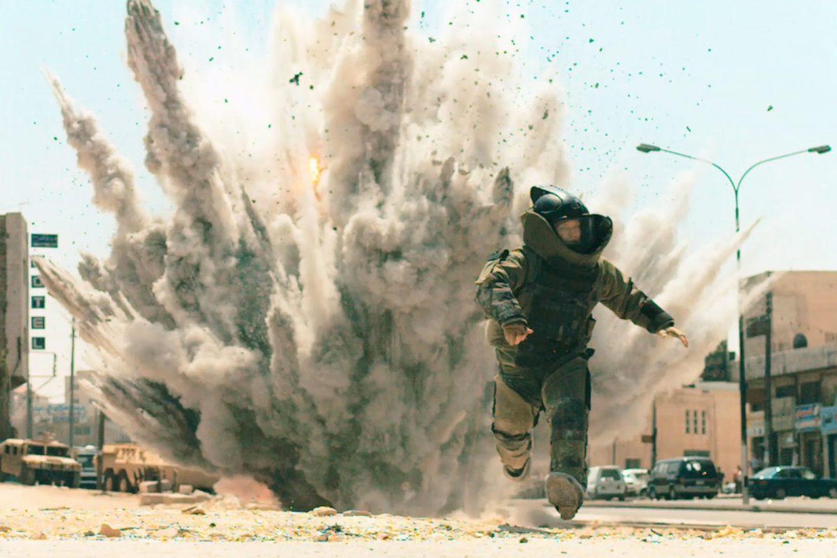 8. Guerra ao Terror (2008) – Nota 9,5 - Crédito: Divulgação/33Giga/ND