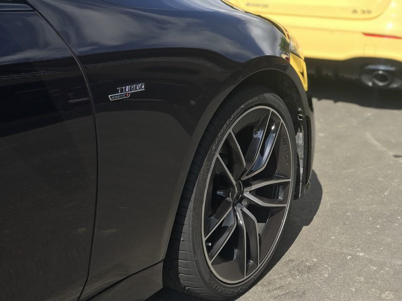 Mercedes-AMG CLS 53 - Foto: Leo Alves - Foto: Leo Alves/Garagem 360/ND