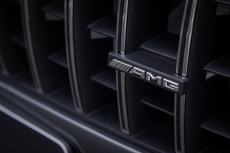 Mercedes-Benz lança versão esportiva do GLC no Brasil - Foto: Divulgação - Foto: Divulgação/Garagem 360/ND