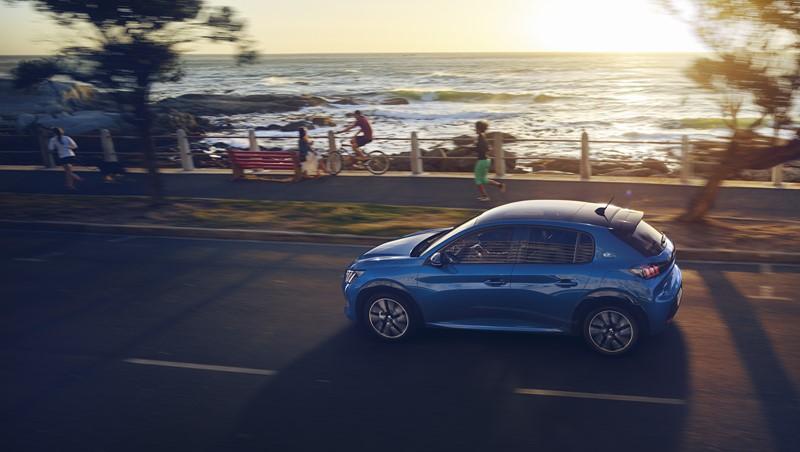 Novo Peugeot 208 é revelado - Foto: Divulgação - Foto: Divulgação/Garagem 360/ND