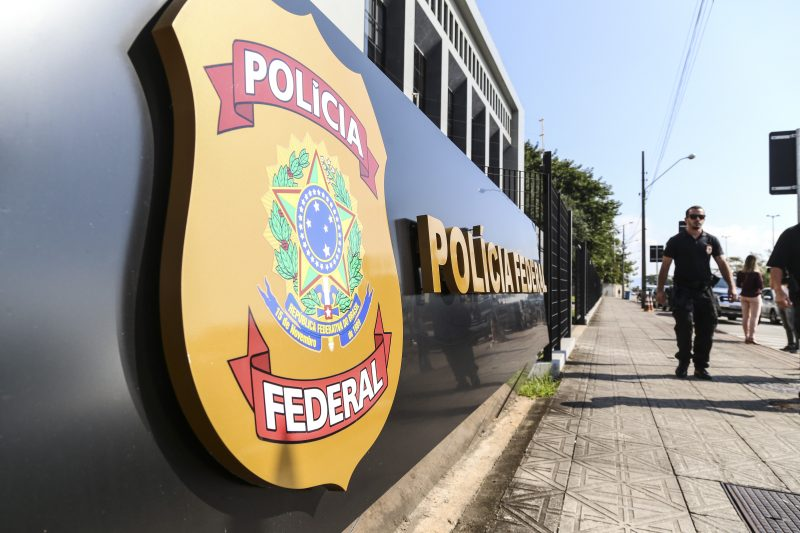 Operação Chabu foi deflagrada pela Polícia Federal – Foto: Arquivo/Anderson Coelho/ND