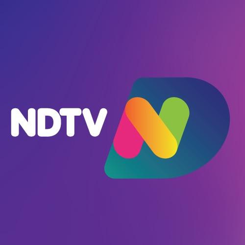 A RICTV também mudou de nome. Agora a emissora passa a se chamar NDTV - Divulgação/ND