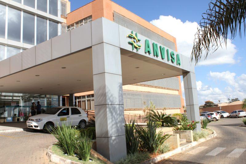 Sede da Anvisa – Foto: Anvisa/Arquivo/ND