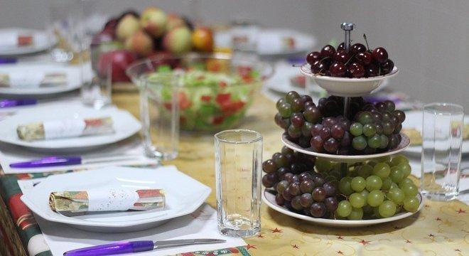 Algumas medidas devem ser colocadas em prática para evitar o contágio da Covid-19 durante as festas de fim de ano – Foto: Pixabay/Divulgação