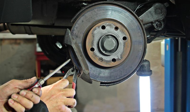 6 dicas de manutenção dos freios que você nem sempre dá importância - Foto: Pixabay