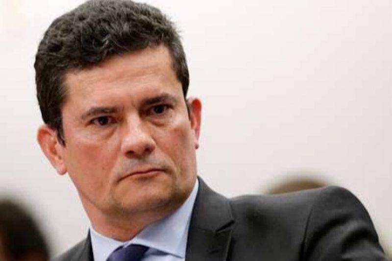 Sergio Moro se diz tranquilo sobre suas decisões no caso do tríplex do Guarujá – Foto: Divulgacão/Paulo Alceu/ND