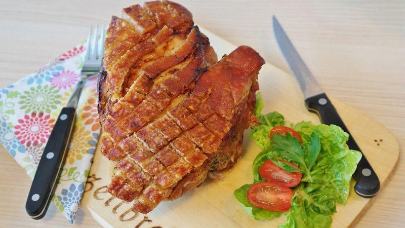 A carne suína é a aposta certeira para as cervejas de alta carbonatação, como a Gose- Foto: Pixabay/Reprodução/ND