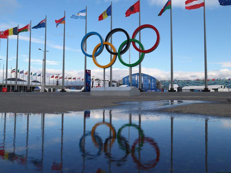Olimpíada de Tóquio começa em julho – Foto: Divulgação/COI/ND