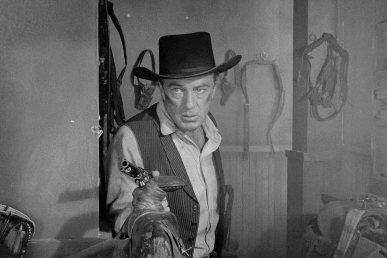 Matar ou Morrer (1952) – Levou três estatuetas: Melhor Ator (Gary Cooper), Melhor Edição e Melhor Canção (Do Not Forsake Me, Oh My Darlin'). - Crédito: Divulgação /33Giga/ND