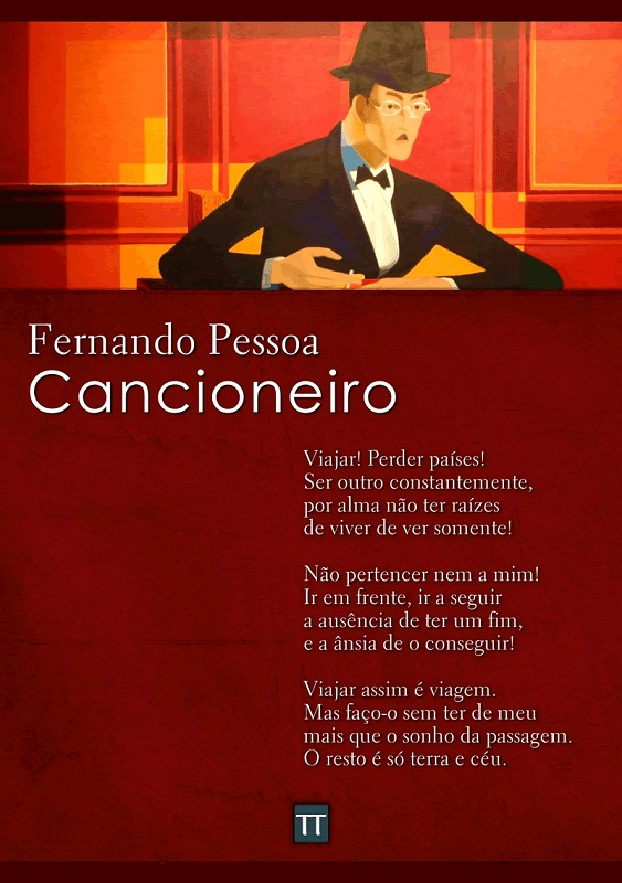10. First – Fernando Pessoa (https://amzn.to/3auNd1X) Credit: Non-33Giga/NA