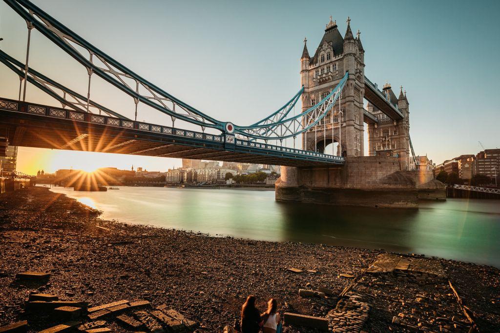 Tower Bridge - Pixabay - Pixabay /Rota de Férias/ND