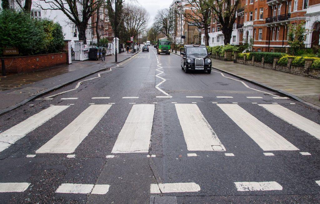 Abbey Road - Pixabay - Pixabay /Rota de Férias/ND
