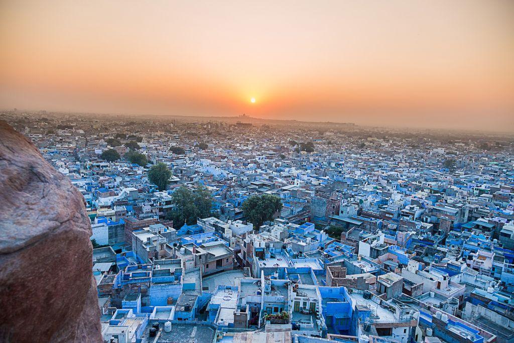 15 - Jodhpur, Índia - Pixabay - Pixabay /Rota de Férias/ND