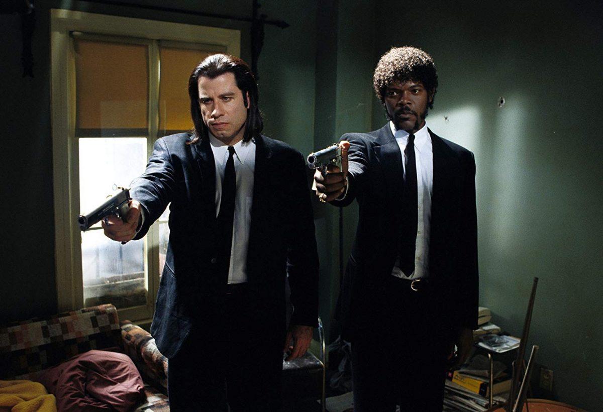 Pulp Fiction: Tempos de Violência (1994) – Vencedor do Oscar de Melhor Roteiro Original. - Crédito: Divulgação /33Giga/ND