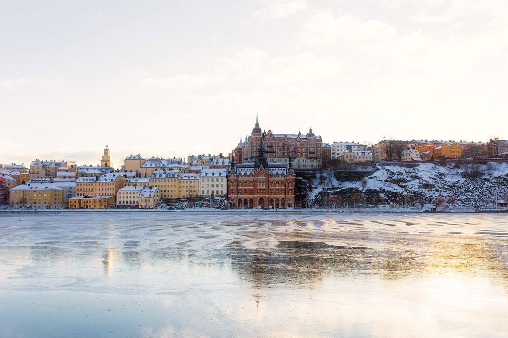 16 - Suécia Ocidental - Pixabay - Pixabay /Rota de Férias/ND