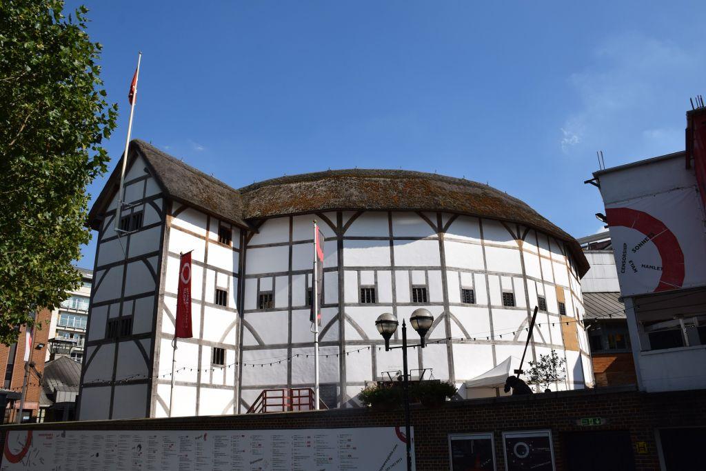 Shakespeare's Globe - Pixabay - Pixabay /Rota de Férias/ND