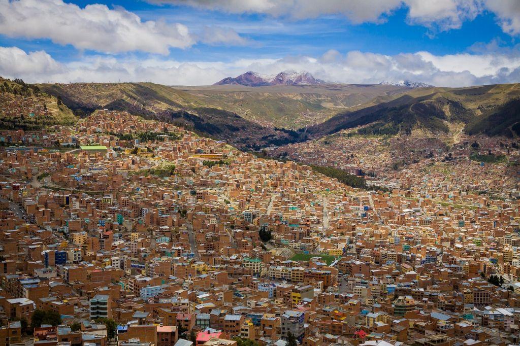 18 - La Paz, México - Pixabay - Pixabay /Rota de Férias/ND